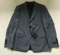 Paul Smith LONDON Jacket in Grey Size 42