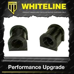 Whiteline Rear Sway Bar Mount Bush Kit 24mm for Volkswagen Beetle Bora