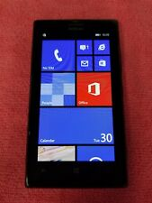 Nokia Lumia 925 16GB Black RM-893 (Unlocked) GSM World Phone GD690