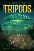 When the Tripods Came, Paperback by Christopher, John, Like New Used, Free P&...