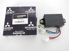 Mitsubishi 16A12-02001 16A1202001 Engine Stop Timer Control 12V LS 40109088