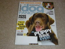 Labrador Retriever April 2011 Dog Fancy Magazine Puppy * Parson Russell Terrier