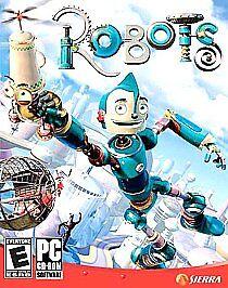 Robots (PC, 2005)
