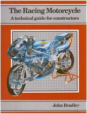 The Racing Motor Cycle: v. 1: A Technical Guide for Constructors, Good Condition