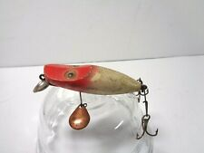 Vintage Makinen Bass Fishing Plug Wonder Lure