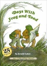 Days with Frog and Toad-ExLibrary