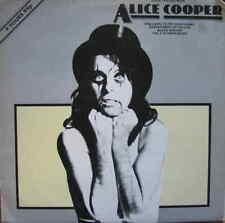 "Alice Cooper Welcome To My Nightmare 4 Track EP 12"" UK"