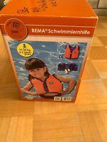 BEMA Kinder - Schwimmhilfe Schwimm Lernhilfe Neopren Badeweste 11-20 Kg 2-3 Jahr
