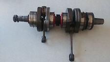 01 02 03 04 05 06 07 Skidoo MXZ SUMMIT 800 Crankshaft Crank shaft ZX REV