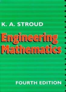 Engineering Mathematics-K.A Stroud