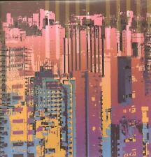 """Brian Eno(2x12"""" Vinyl LP Gatefold)Drums Between The Bells-Opal-WARPLP21-M/M"""