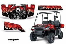 AMR Racing Polaris Ranger 500/700 UTV Graphic Kit Wrap Decal Part 04-08 REAPER R
