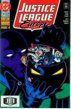 Justice League Europe # 30 (Keith Giffen) (USA, 1991)