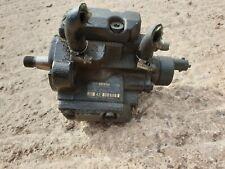Rover 75 MG ZT Diesel Fuel Injection High Pressure Pump 0445010011 / 2247801