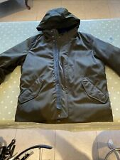 Stunning Allegri Quilted Mans Jacket Large 40-42 Inch Chest - Cost £499