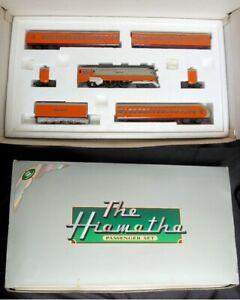 Lionel Hiawatha Set #6-51000 New Unrun With Original Box 1988 Limited Production