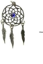 DREAMCATCHER NATIVE JEWELRY WICCAN PAGAN CHRISTIAN GOTH GIFT BLING SCA unique