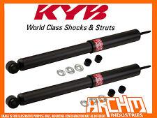 REAR KYB SHOCK ABSORBERS FOR SUBARU LIBERTY AWD BL/BP 3.0L 08/2004-08/2009