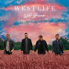 Westlife - Wild Dreams [CD] Pre-sale 26/11/2021