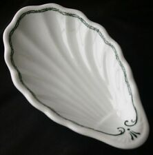 Vintage Green Line Shell Dish Bailey Walker China