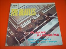 The Beatles ♪ Please Please Me ♪ LP [NM]