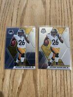 Anthony Mcfarland Jr 2020 Panini Mosaic Rookie Card Lot RC Steelers 🔥📈