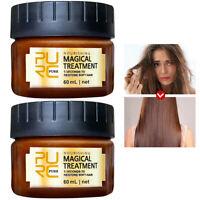 2x Advanced Molecular Hair Root Repair Treatment Hair Bouncy Conditioner US