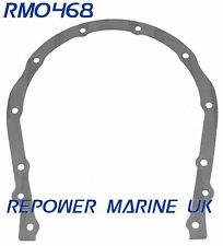 Timing Cover Gasket, Mercruiser, Volvo Penta, OMC 7.4, 8.2 Big Block 27-81572