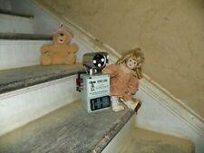 Robo-Cam Jr.- Ghosthunting Paranormal-Audio/Video portable Equipment