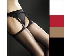 Damen-Strapsstrumpfhosen Damenstrumpfhosen keine Mehrstückpackung