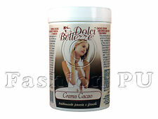 Crema Cacao Pancia Fianchi 300ml - Peperoncino Mentolo Snellente Anticellulite