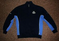 Dublin GAA (Ath Cliath) / late 2000's -O'NEILLS - MENS 1/4-zip Top / Jumper. XXL