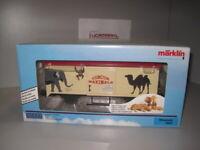 ********* Märklin Spur 1 Maxi 54837 Museumwagen 1997 SoMo NEU! Marklin *********