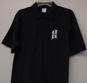Homestead Grays Negro League Baseball Mens Polo Shirt XS-6X, LT-4XLT New