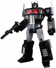 Takara Tomy Transformers Masterpiece MP-10B Noir Optimus Prime Japan version