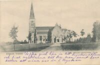KYRKAN – Torsby – Sweden – udb (pre 1908)