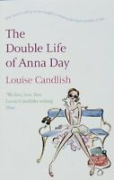 The Double Life of Anna Day By Louise Candlish