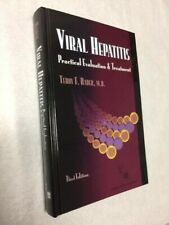 Viral Hepatitis By Taddy F. Bader, M. D.