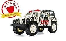 Corgi CHUNKIES CH084 Off Road Safari Black White Diecast and Plastic Toy
