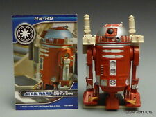 STAR WARS R2-R9 ASTROMECH DROID WALMART EXCLUSIVE DISCOVER THE FORCE VC LOOSE