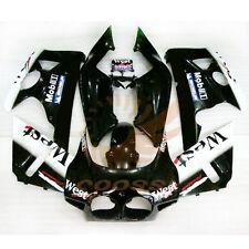 STO ABS Painted Bodywork Fairing For Honda CBR 400 RR 23 Period 1987 1989 (AA)