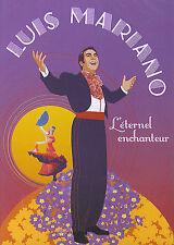 Luis Mariano : L'éternel enchanteur (DVD)