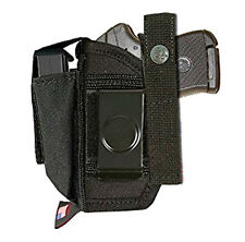 NEW ACE CASE EXTRA-MAGAZINE HOLSTER FITS GLOCK 43 *100% US MADE*