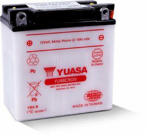 Batterie Aprilia RS 125 4T  Bj 2017 Shido Lithium LTX7L-BS YTX7L-BS