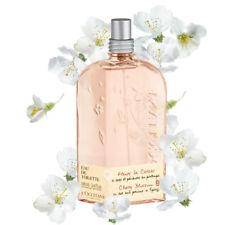25%OFF NEW L'Occitane Cherry Blossom Eau de Toilette 75ml Rare Precious Delight