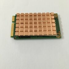 Msata Pure Copper Heatsink 850EVO M550 M6M SSD Thermal Cooling Plate 40x26x2mm