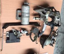 Brake pump with pedal set pompa freni e kit pedali original HONDA ACURA NSX 91>