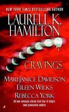 Cravings, Very Good Books