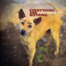 Everything & Nothing - David Sylvian (2000) Double CD