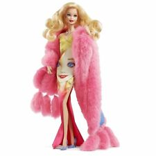 Barbie Doll Collector Gold Label Andy Warhol Limited Edition DWF57